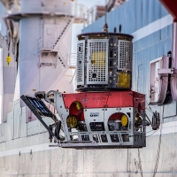 Schilling ROV UHD III