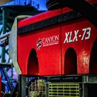 Triton XLX ROV 200 hp